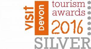 devon tourism SILVER 2016