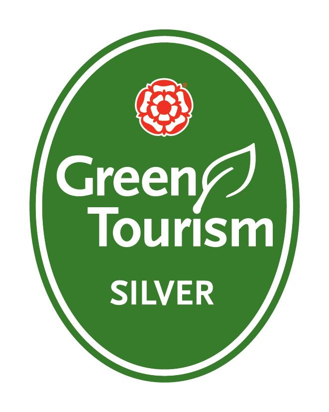 eco; green; environment; tourism; sliver; award